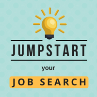 Jumpstart Your Job Search podcast
