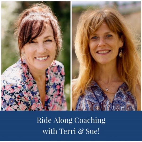 Ride Along Coaching with Terri & Sue