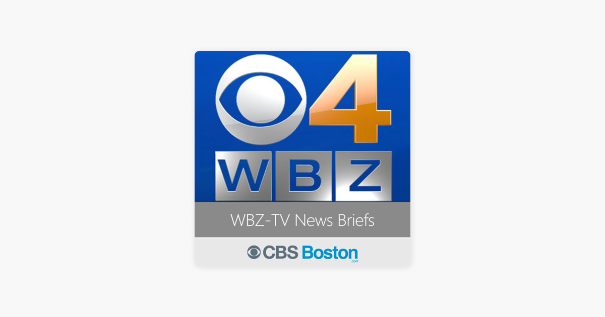 WBZ TV News Briefs on Apple Podcasts
