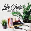 Life Chats with Liv B artwork