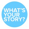 What's Your Story? with Rebecca Walker & Lily Diamond