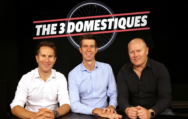 The 3 Domestiques
