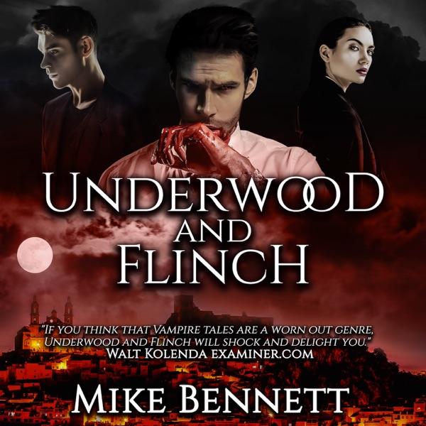 Mike Bennett Podcasts