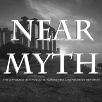 Near Myth podcast