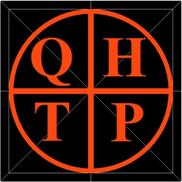 Quantum Harry, the Podcast