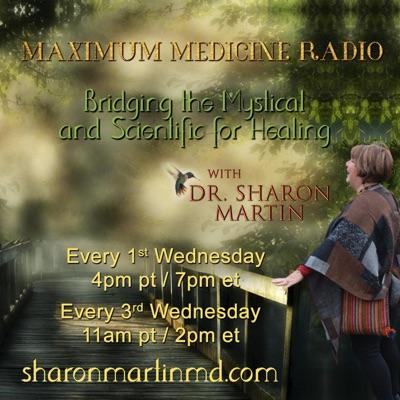 Maximum Medicine Radio