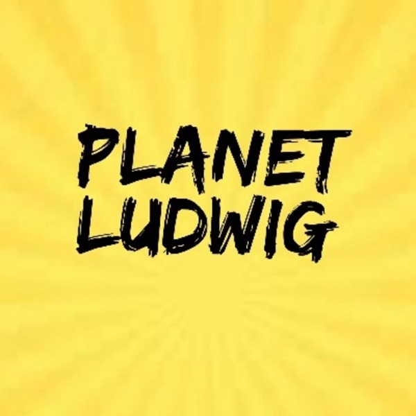 PLANET LUDWIG with STEVE LUDWIG