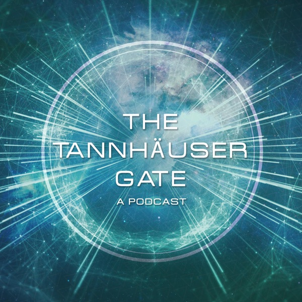 The Tannhauser Gate's podcast