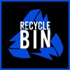 Recycle Bin artwork