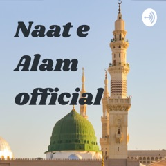 Naat e Alam official