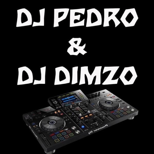 DJ PEDRO & DJ DIMZO