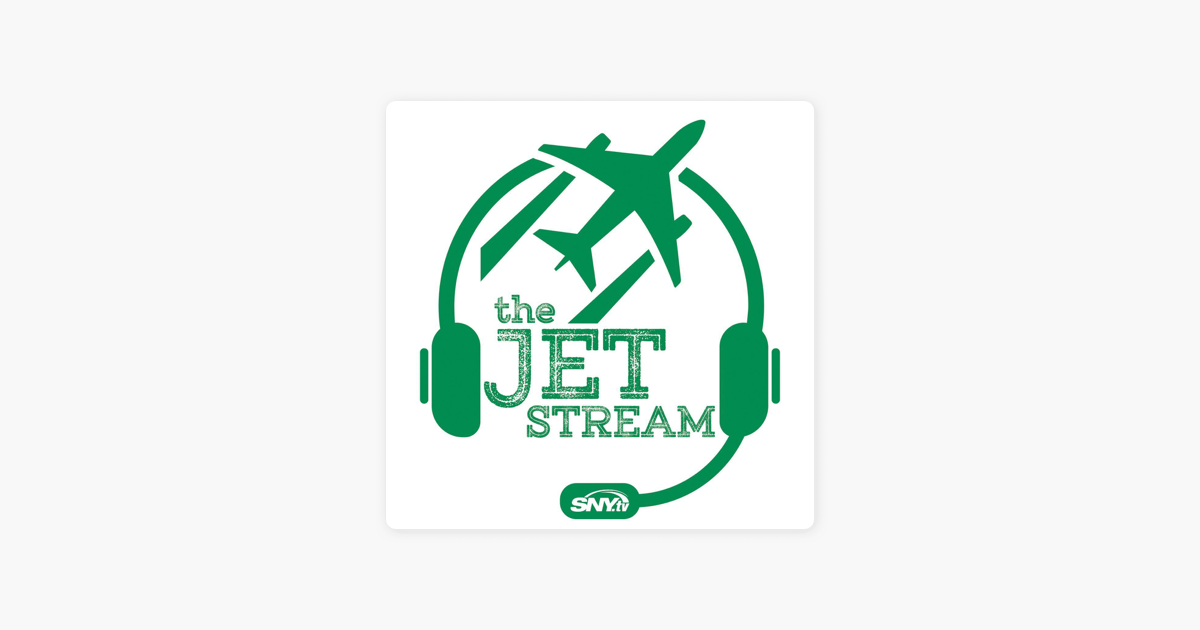 The Jet Stream on Apple Podcasts