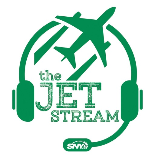 Cover image of The Jet Stream