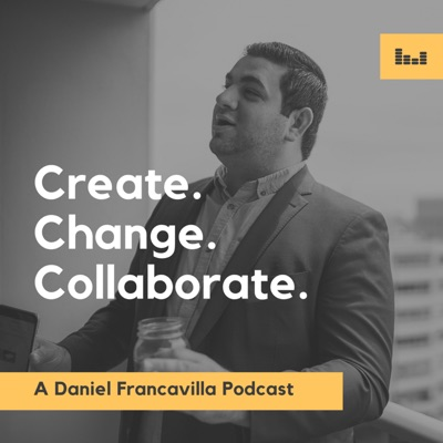Create. Change. Collaborate.