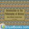 Introduction to The Philosophy of History by Georg Wilhelm Friedrich Hegel artwork