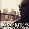 Rock of Nations with Dave Kinchen  artwork