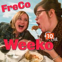 FreCo Weeko podcast