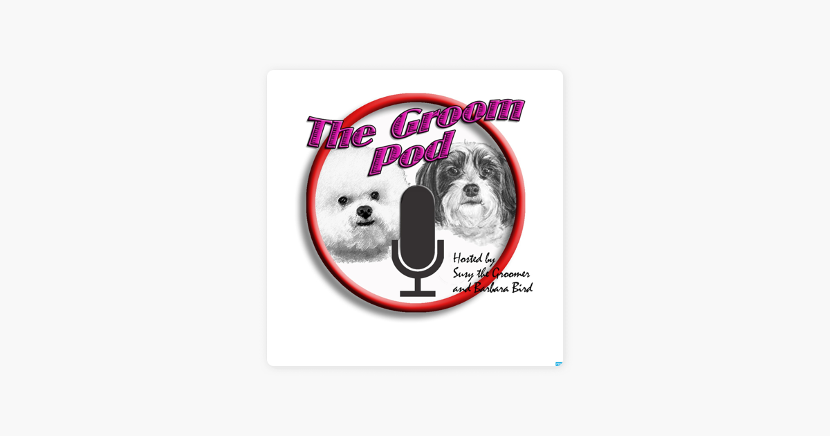 The GroomPod on Apple Podcasts