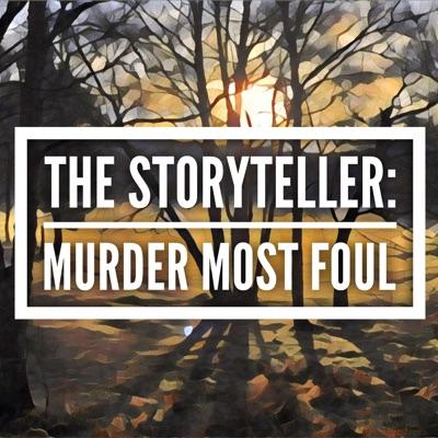 The Storyteller: Murder Most Foul:Isla Traquair