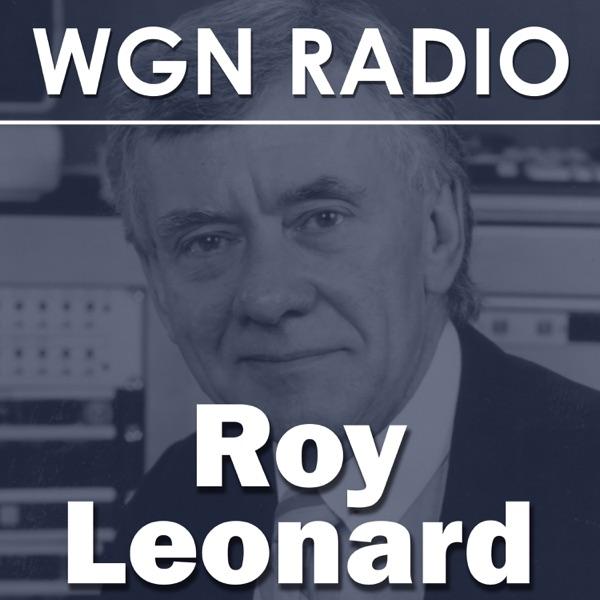 Roy Leonard