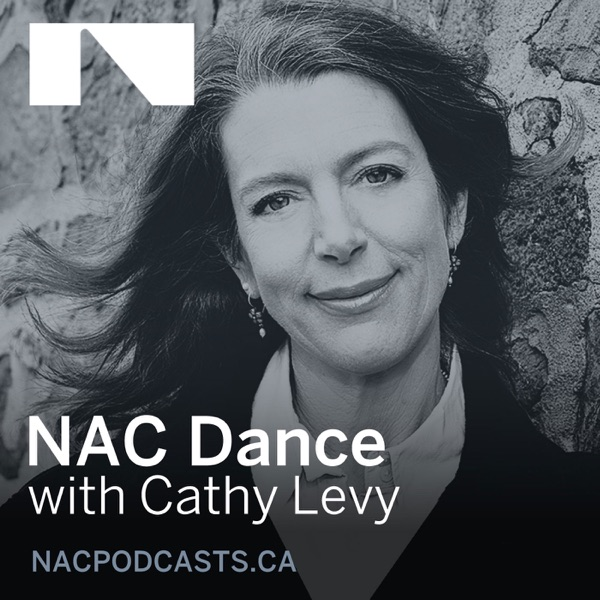 NAC Dance with Cathy Levy podcast show image