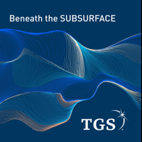 Beneath the Subsurface podcast