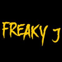 Freaky J presents Freakshow podcast