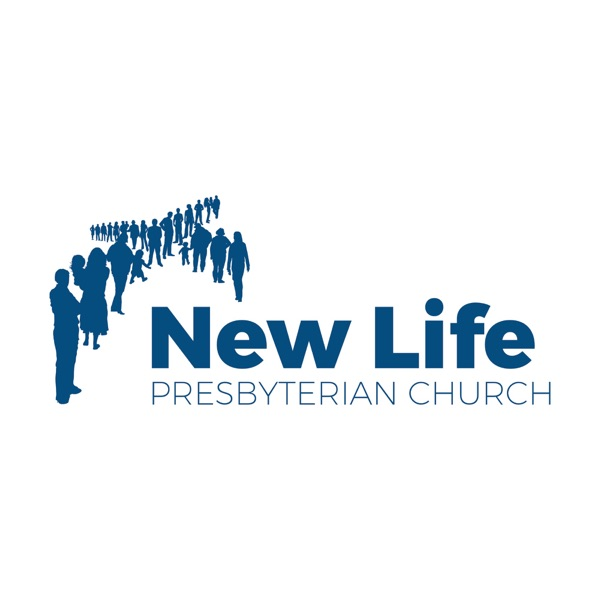 Connect in, build up, reach out: New Life sermons