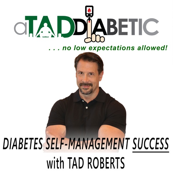 Diabetes Exposed: The Not-So-Terrible Truth