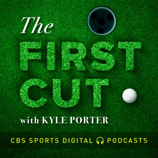 Cover image of The First Cut with Kyle Porter