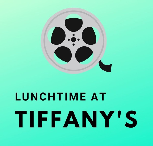 Lunchtime At Tiffany's
