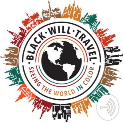 Black Will Travel