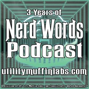 Nerd Words Podcast