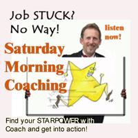 Saturday Morning Coaching podcast