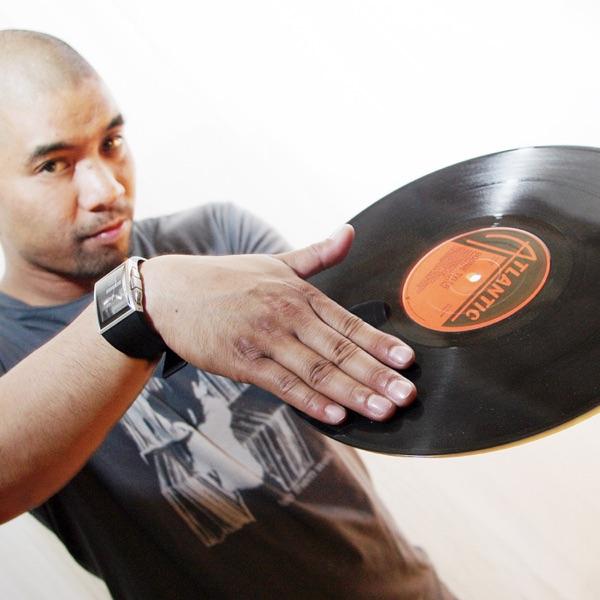DJ Brian Cabalic - Deep & Soulful House Music
