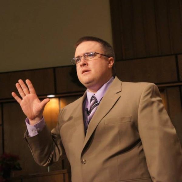 Dr. Michael Watts Sermons