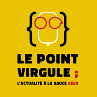 Le Point-Virgule podcast