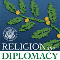 Religion and Diplomacy podcast