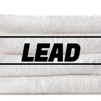 Lead With A Towel podcast