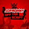 Off The Script w/JDfromNY artwork
