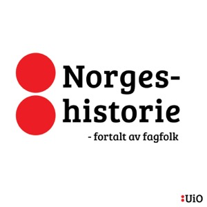 Norgeshistorie