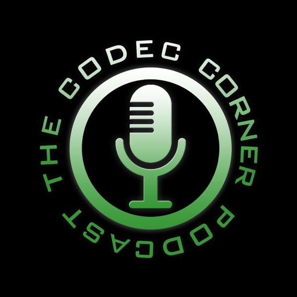 The Codec Corner