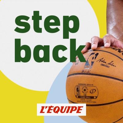 step back:L'Equipe