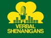 Verbal Shenanigans artwork