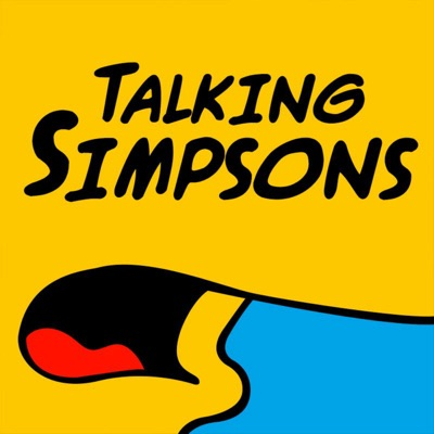 Talking Simpsons Official Free Feed:Patreon.com/TalkingSimpsons