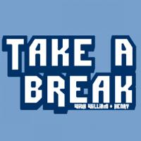 Take A Break podcast