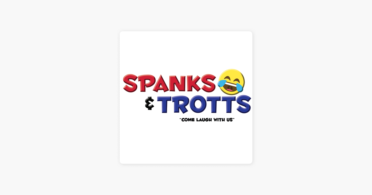 Spanks And Trotts: Giggling it up with the SNIP Crew on