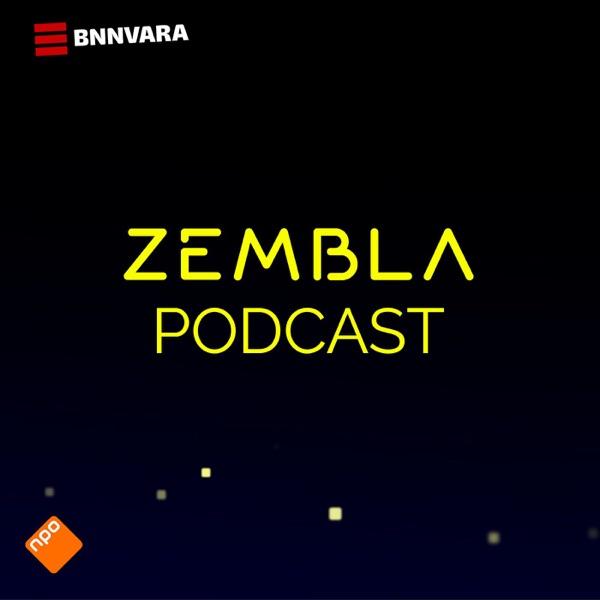 Zembla podcast