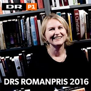 DRs Romanpris 2016