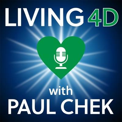 Living 4D with Paul Chek:Paul Chek